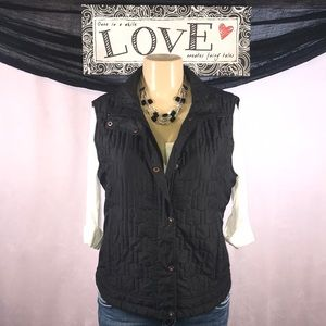 Sun Mountain Vest Size L 💕
